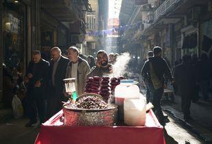 Essence of Bazaar