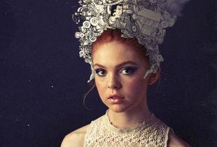 Paper Crown.