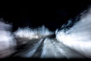 Icy Pass