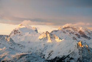 from Alpenlichter series