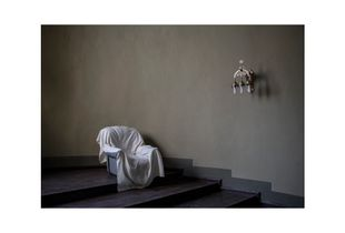 Feeling Light, Sofia Synagogue