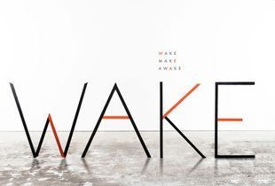 WAKE Title