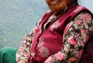Ladies of Nepal 1