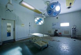 Kempton Park Hospital i