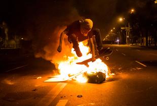 Brésil, les représentations de la résistance