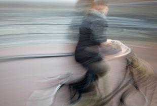Dutch Bicycle #6087