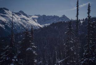 Canada - Fitzsimmons Range 2015