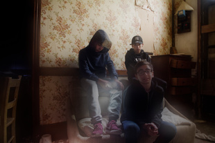 Maison fantôme 1