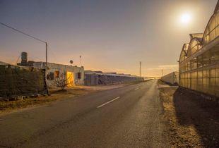 """Living in """"Mare de Plastico"""", Almeria"""