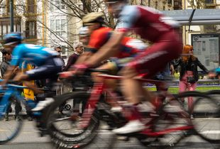 Donostia Bicycle Race
