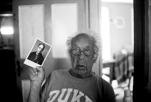 Robert Frank, Now and Then