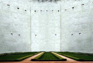 Jardin con vistas © Concha Perez