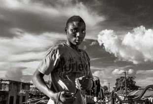 Tanzania Portrait