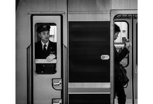 Japanese Contrast