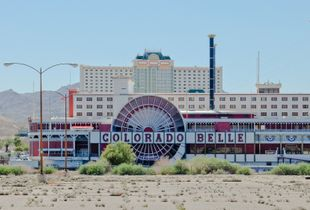 Casino, Colorado River
