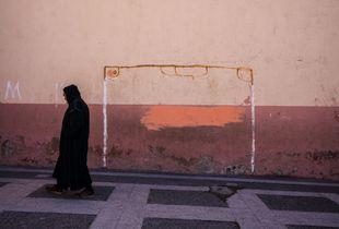 Marrakesh #1