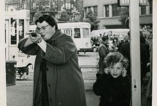Brussels, 25 July 1954 © KesselsKramer Publishing