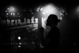 Umbria Jazz 2015, Perugia (Italy). Arena of Santa Giuliana.