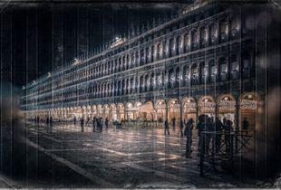 mezzanotte veneziana