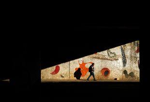 In the Urban world