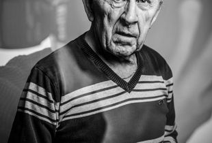 Hans Ulrich Bieri (78)