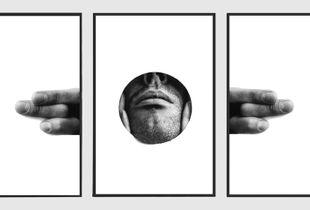 N°01 - Non identifié - Singularités - 1993