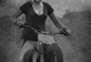 Trial Bikes 1