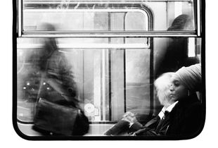 Travelling # 03 © C. Lecot