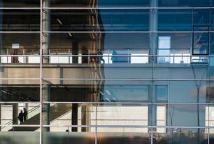 Bibliothèque nationale de France n1     © Davide Weber