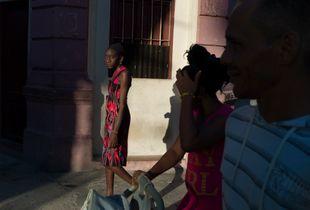 A Regular Cuba Day #1