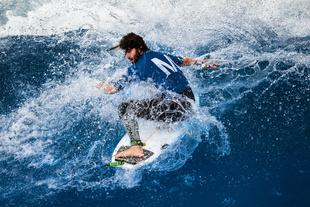 Surfing 360°