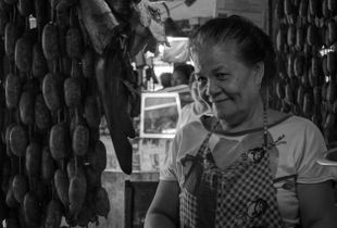 The meet vendor