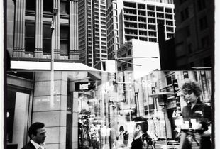 City Reflections I