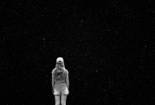 Contemplation #1, Cassiopeia Series