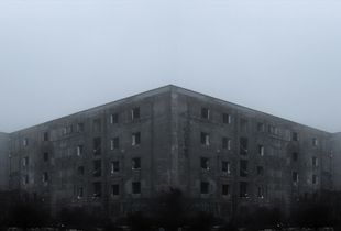Parnitha sanatorium
