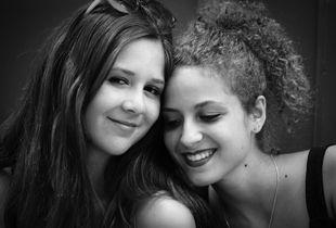 Suan et Sasha