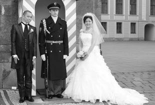 Married at Praga