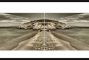 """The Island "" from my research ""Sky and Sea""© Roberto Spotti"