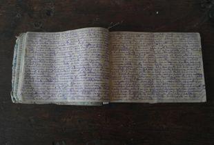 Siberian diary