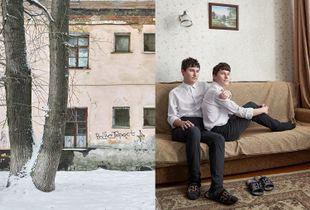 Igor and Oleg