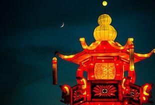 China Night