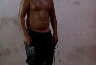 Kirkpinar, Turkish Oil Wrestler