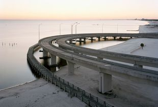 Loop, Biloxi MS, 2010     © Scott Conarroe