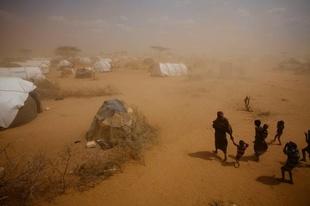 Life as a Somali Refugee - Dadaab - Kenya