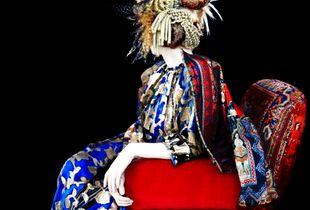 Erik Madigan Heck. The Absorbed Tradition. © Erik Madigan Heck, courtesy of Jackson Fine Art, Atlanta