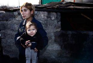 Armenia Gyumri (Leninakan)