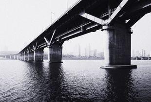 Han River Bridge #1