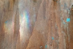 Light On Wood