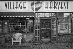 Village Harvest Bakery, London ON Canada