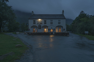 The Fish, Buttermere. The Lake District, UK.